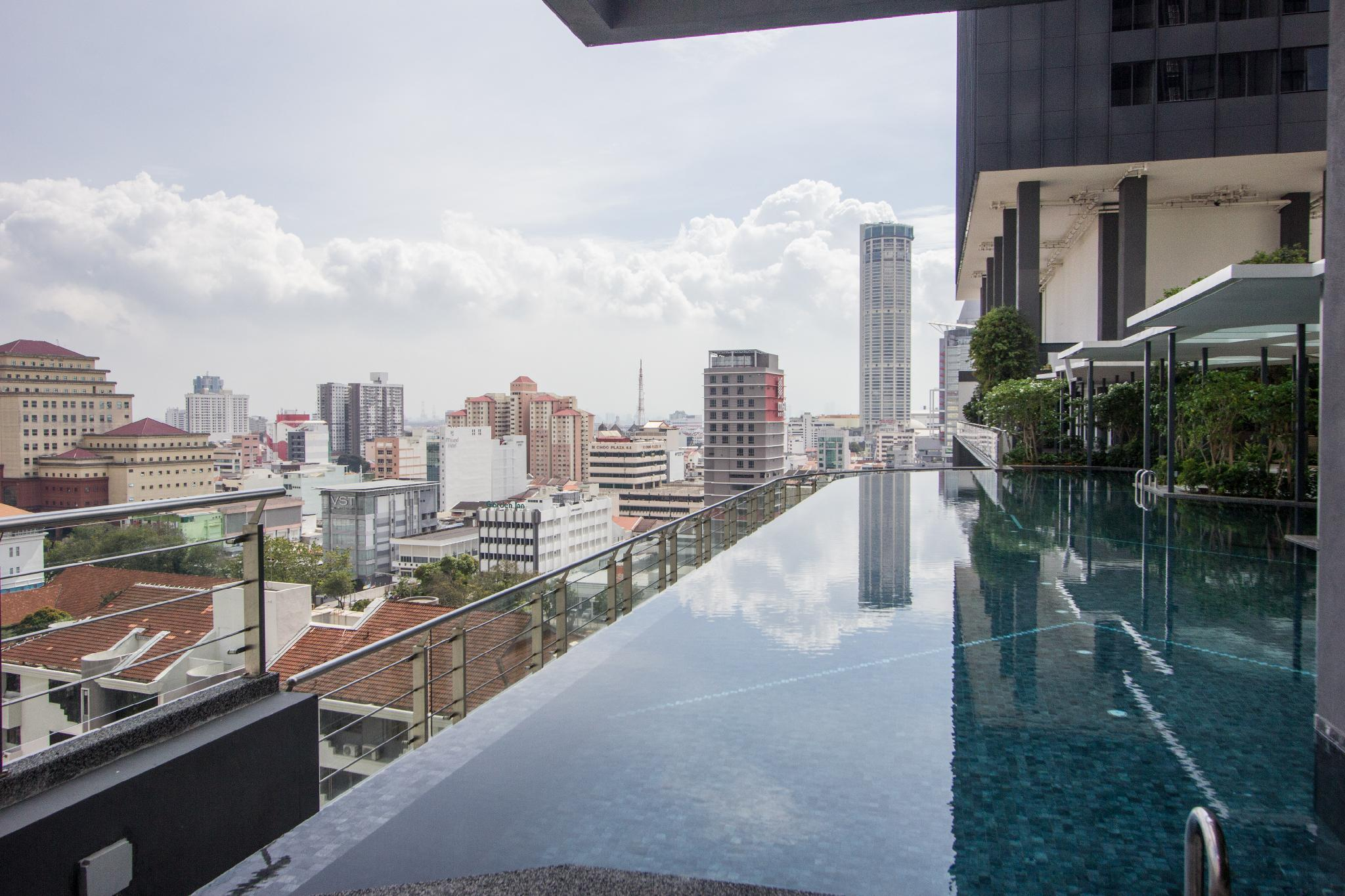 218 Jalan Macalister By Plush