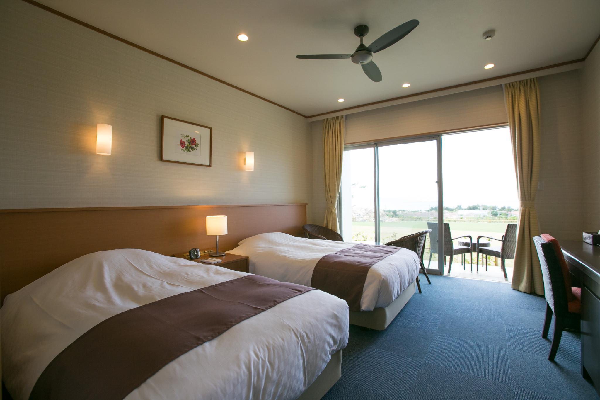 Sakura Resort Hotel Ishigaki