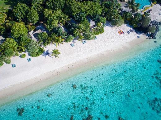 Pacific Resort Aitutaki Nui