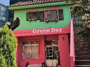 Фото отеля Greenday Guesthouse