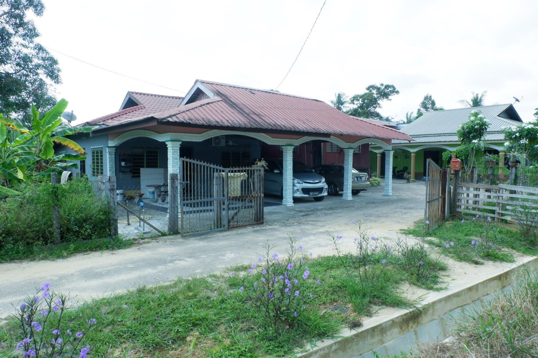 HomeStay Tok Abah