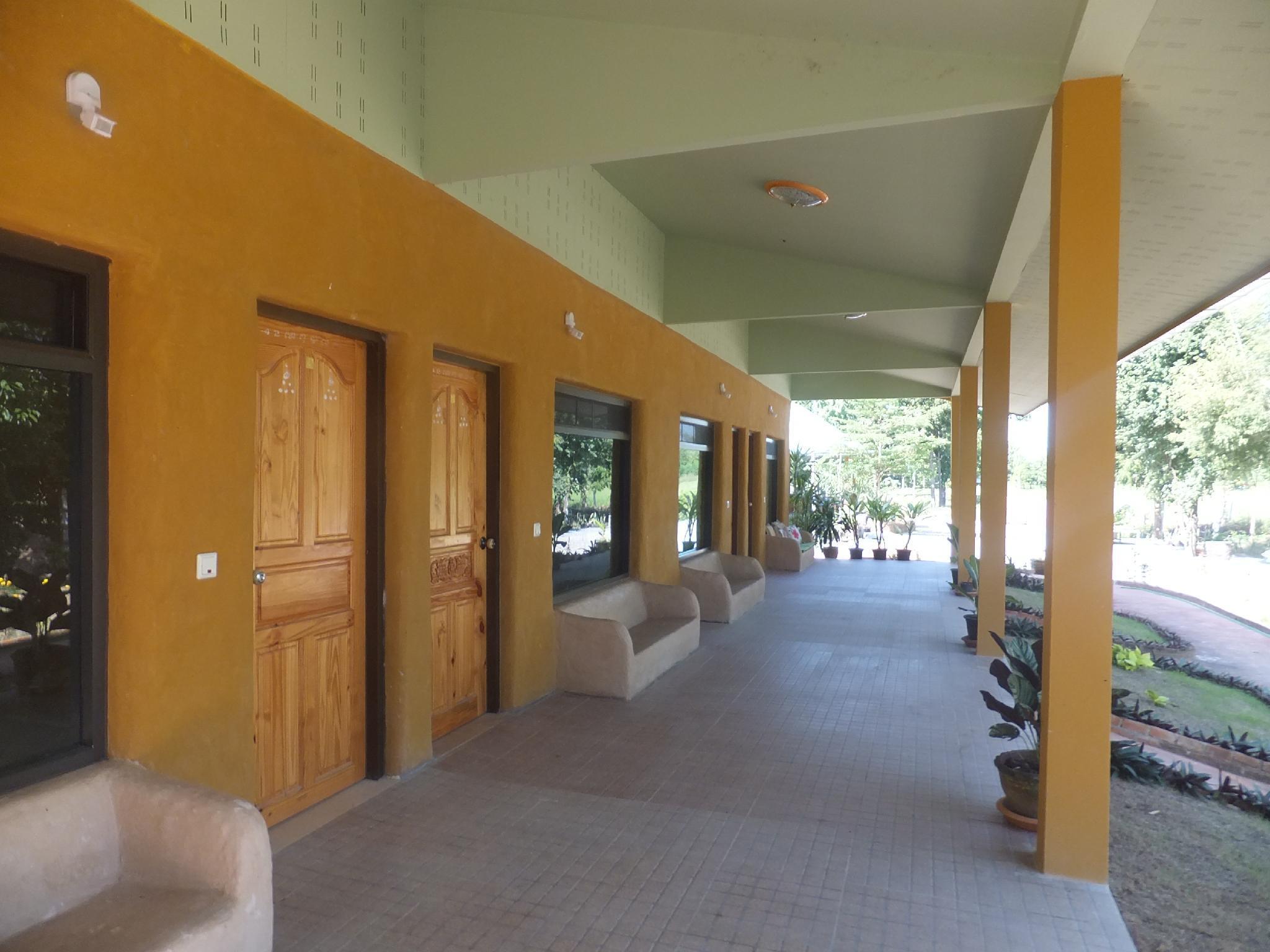 Baandin Resort