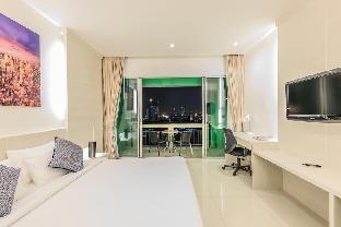 New/BigPool/Skyview @ MRT QueenSirikij /ETD สตูดิโอ อพาร์ตเมนต์ 1 ห้องน้ำส่วนตัว ขนาด 25 ตร.ม. – สุขุมวิท