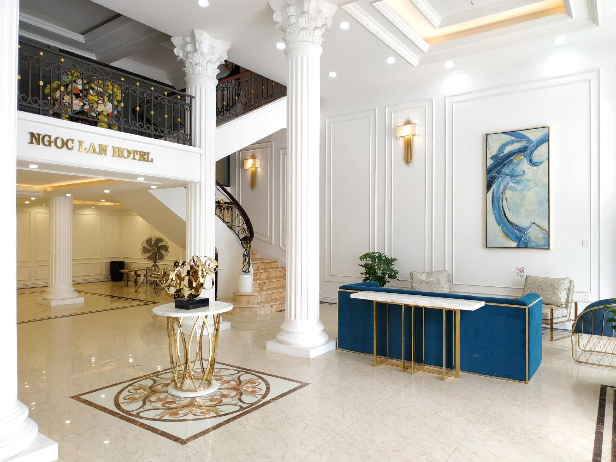 Ngoc Lan Halong Hotel