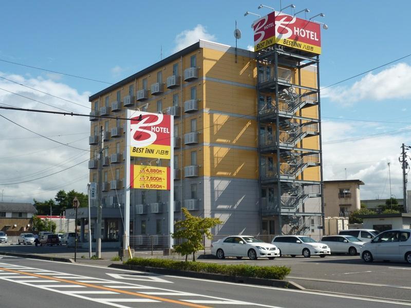Best Inn Yokaichi