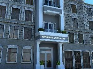 Riverside Apartments