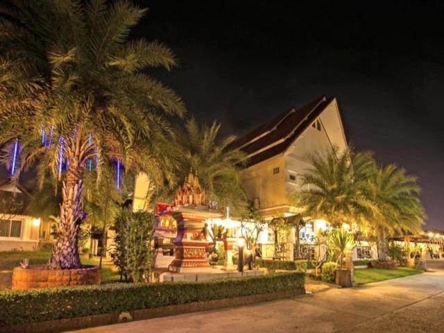 ต้นคูน รีสอร์ท – Thon Koon Resort