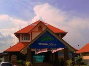Terinai Lakeview Resort