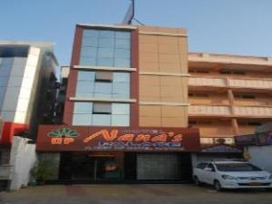 Hotel Nanas Palace