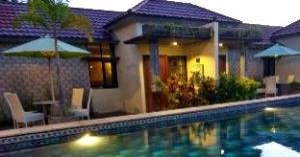 ハワイ バリ ヴィラ (Hawaii Bali Villa)