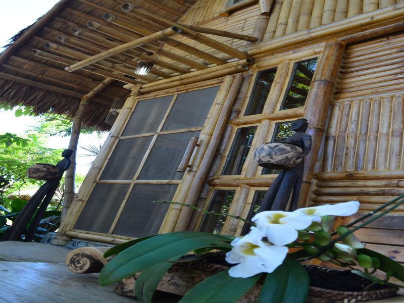 Almas Garden Guest House