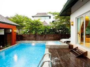 Nagawari 2 Bedrooms Pool Villa