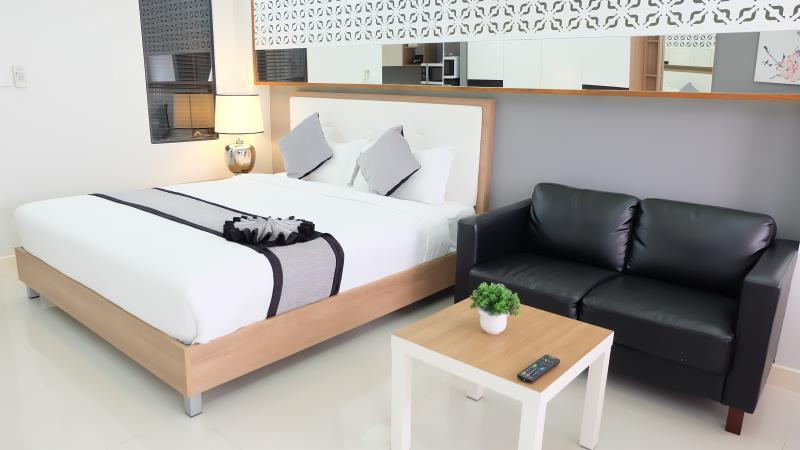 Racha Residence
