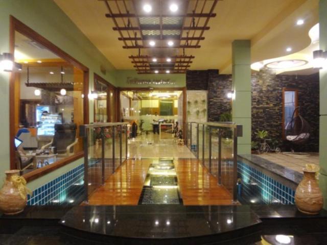 โชติกมล เพลส 57 – Chodkamol Place 57