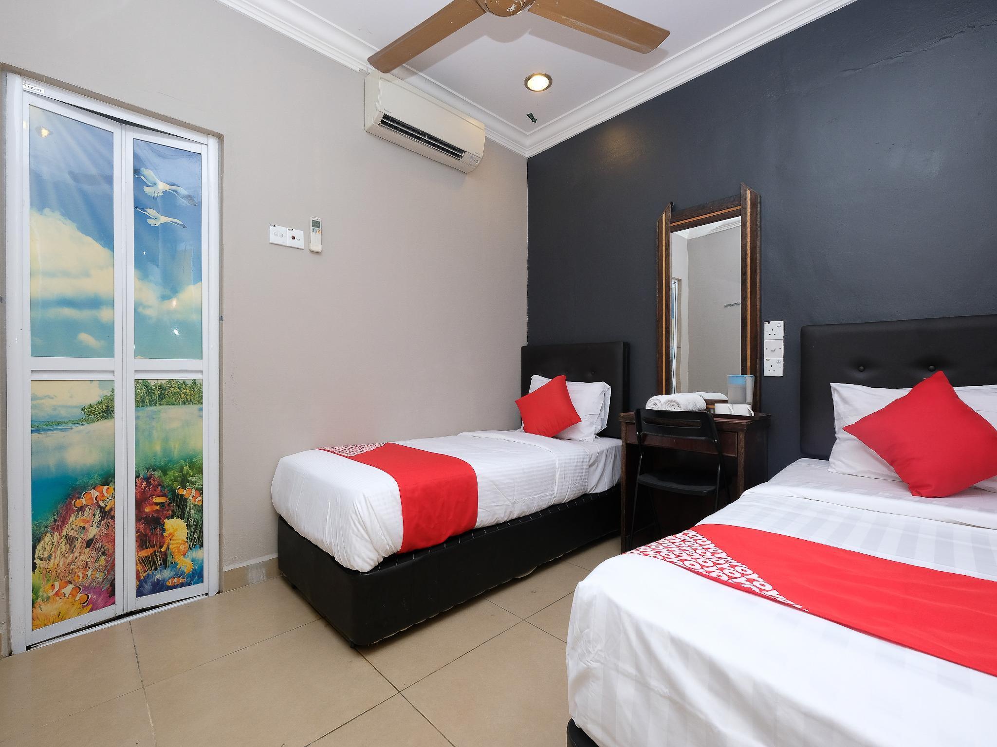 OYO 1190 Nice Stay hotel