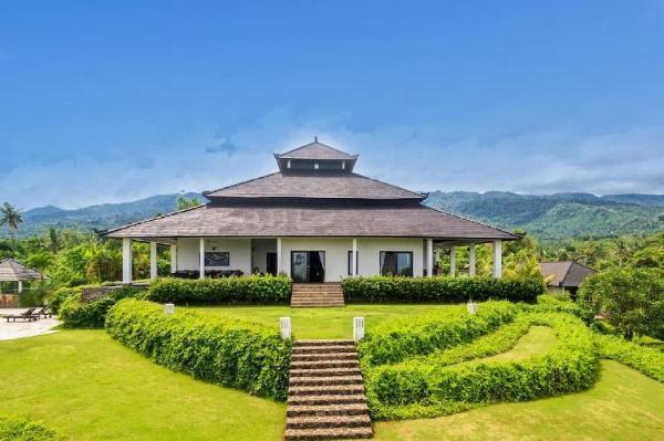 Villa Lovina Residence Bali