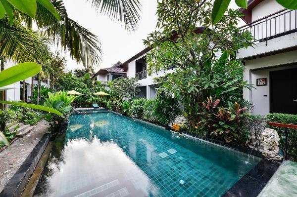 Coco Retreat Phuket Resort and Spa Phuket