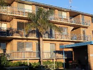 Narooma Palms Holiday Apartments