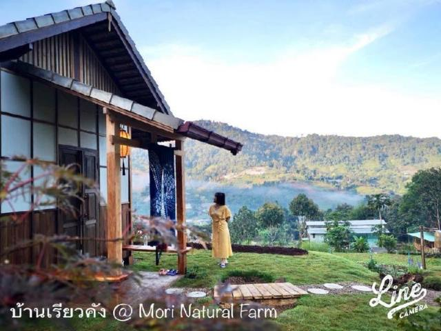 Mori Natural Farm