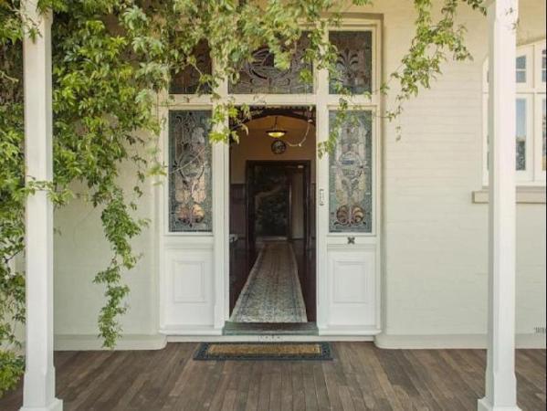 Claremont House Dunedin