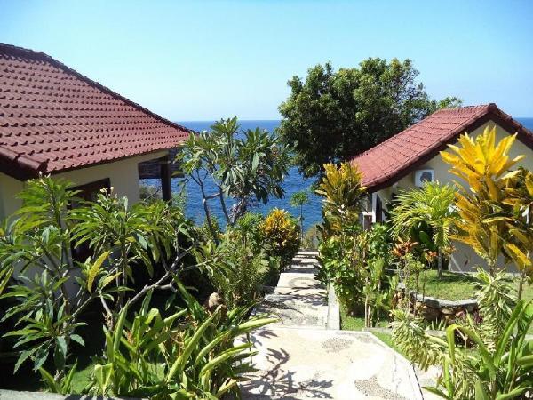 Nyoman Abing Bungalow Bali