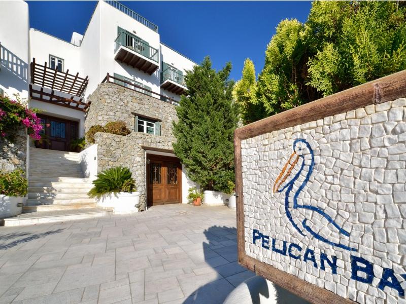 Pelican Bay Art Hotel