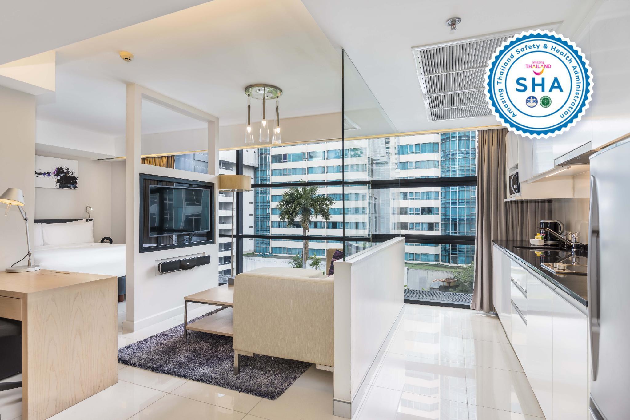 Maitria Hotel Sukhumvit 18 Bangkok – A Chatrium Collection