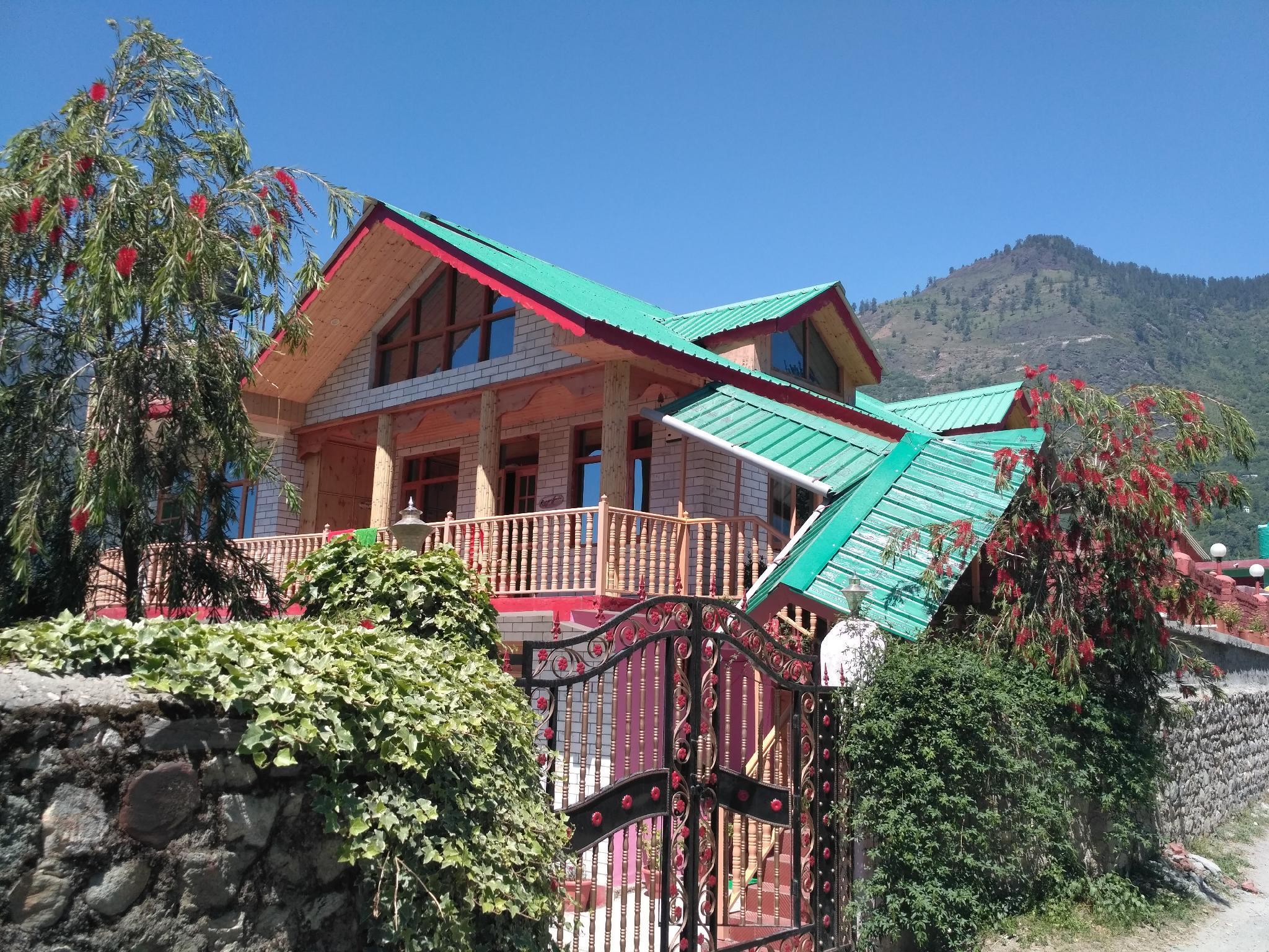 Rangri Homestead Manali