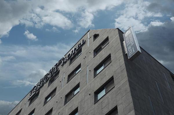 Benikea Seoul Tourist Hotel Seoul