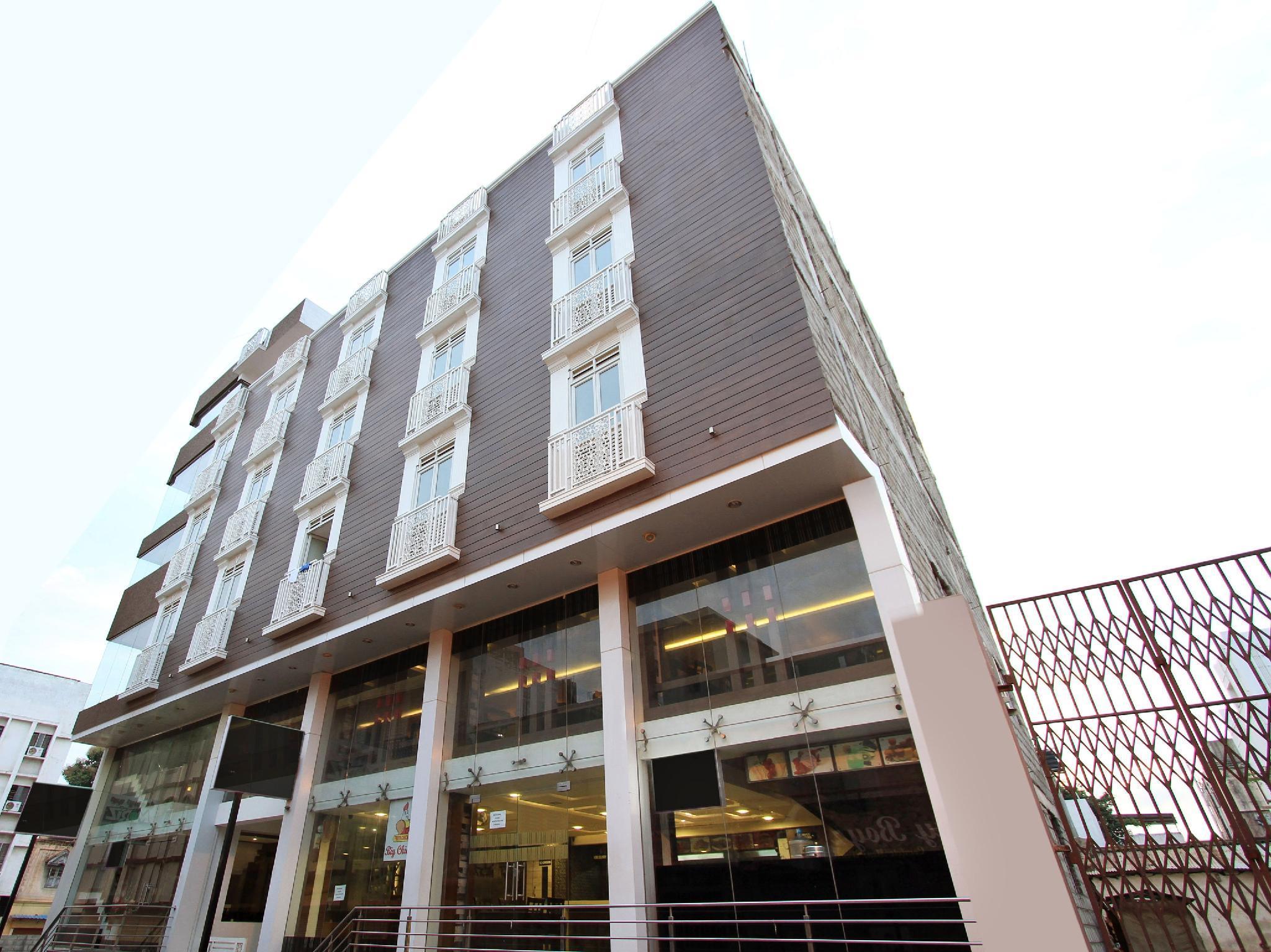 OYO 6757 Moriz Inn Boutique Hotel