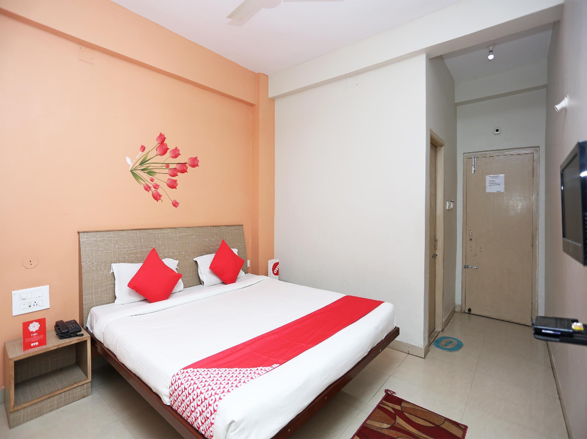 OYO 6332 Shree Mandir Palace