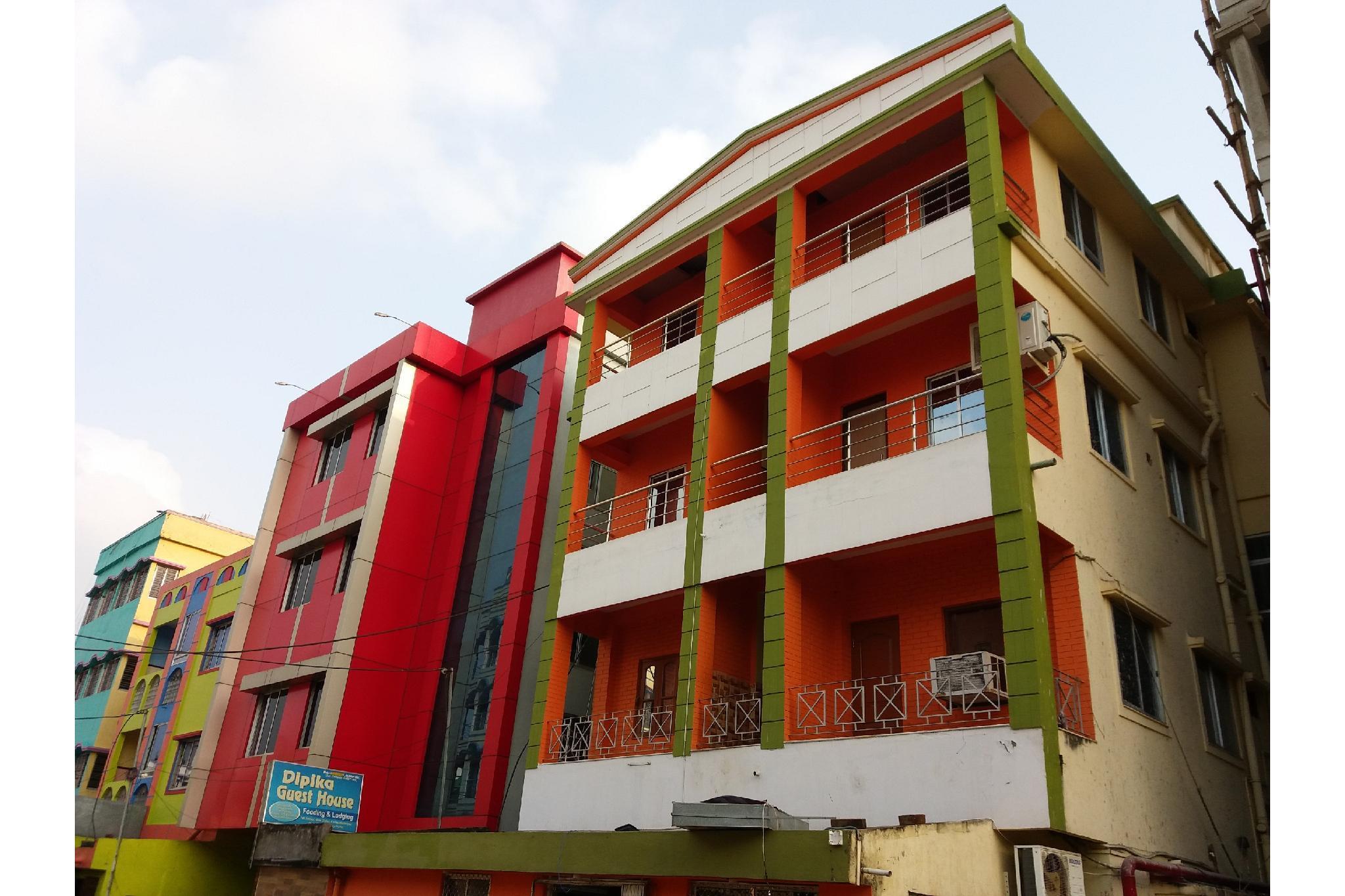 OYO 29152 Srijan Guest House