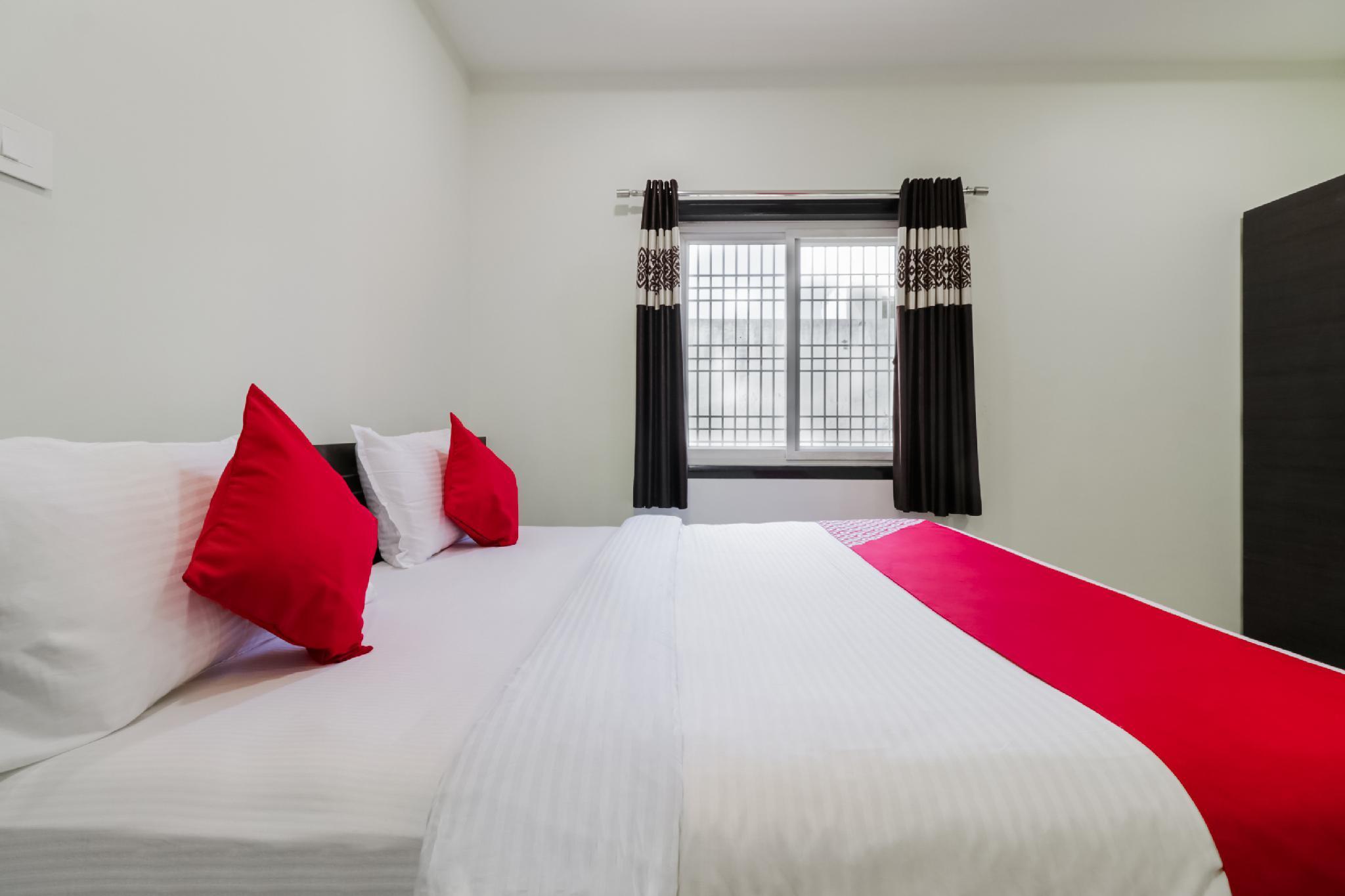 OYO 30260 Jupudy Residency