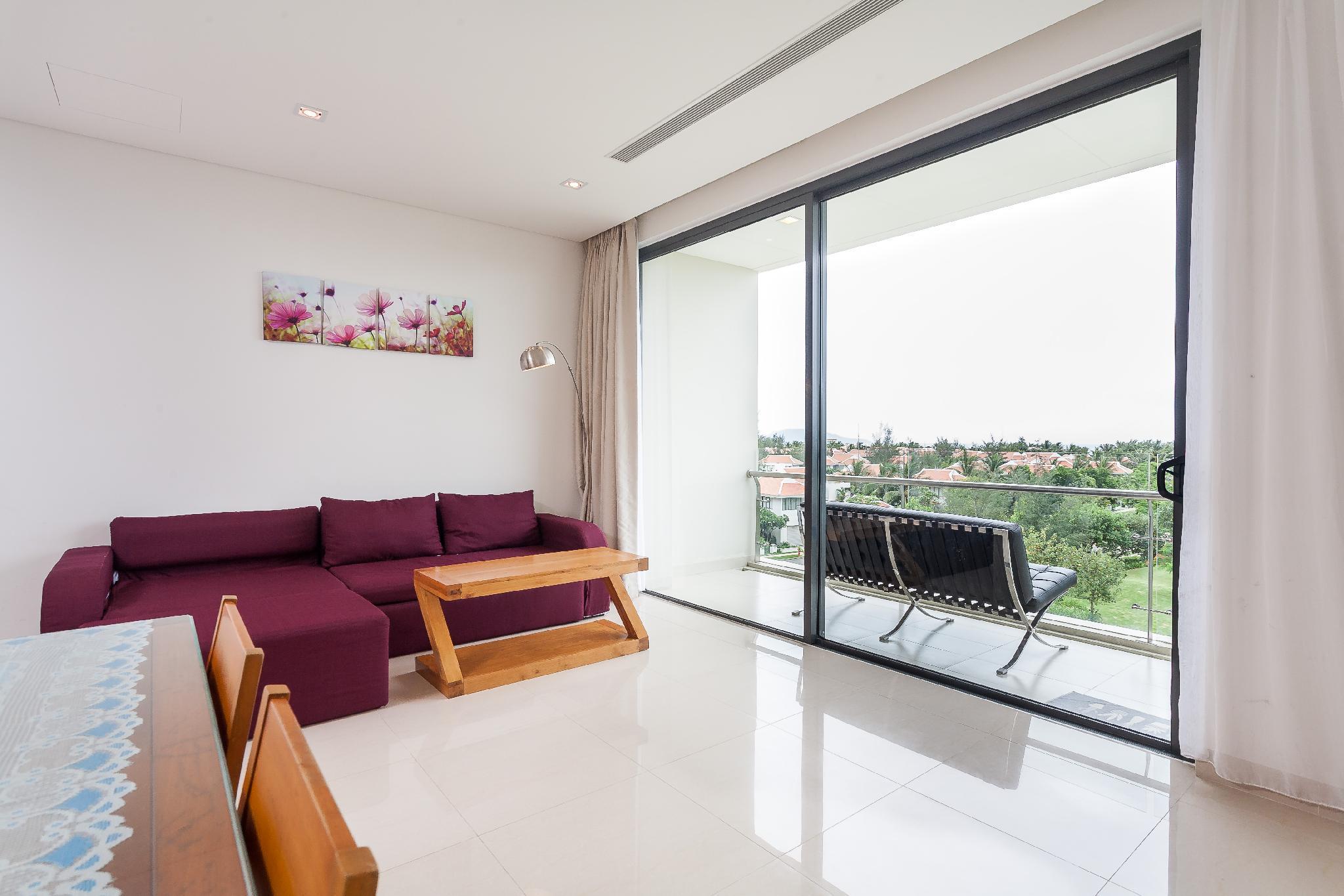 Ocean Villas   Apartment IDCWH A409