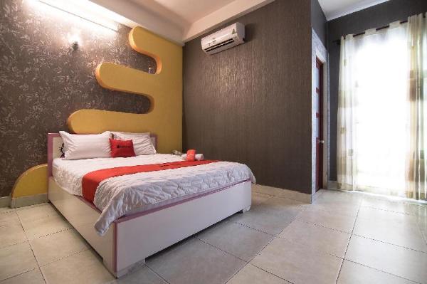RedDoorz Plus near AEON Mall Tan Phu 2 Ho Chi Minh City