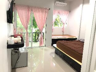 [サンクラブリー]一軒家(24m2)| 1ベッドルーム/1バスルーム chillchil sangkhlaburi