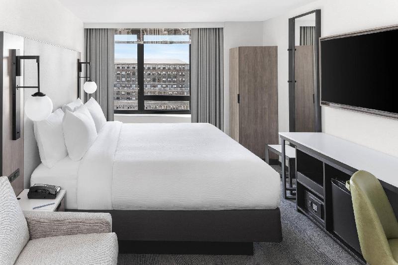 Fairfield Inn & Suites New York Manhattan/Times Square South