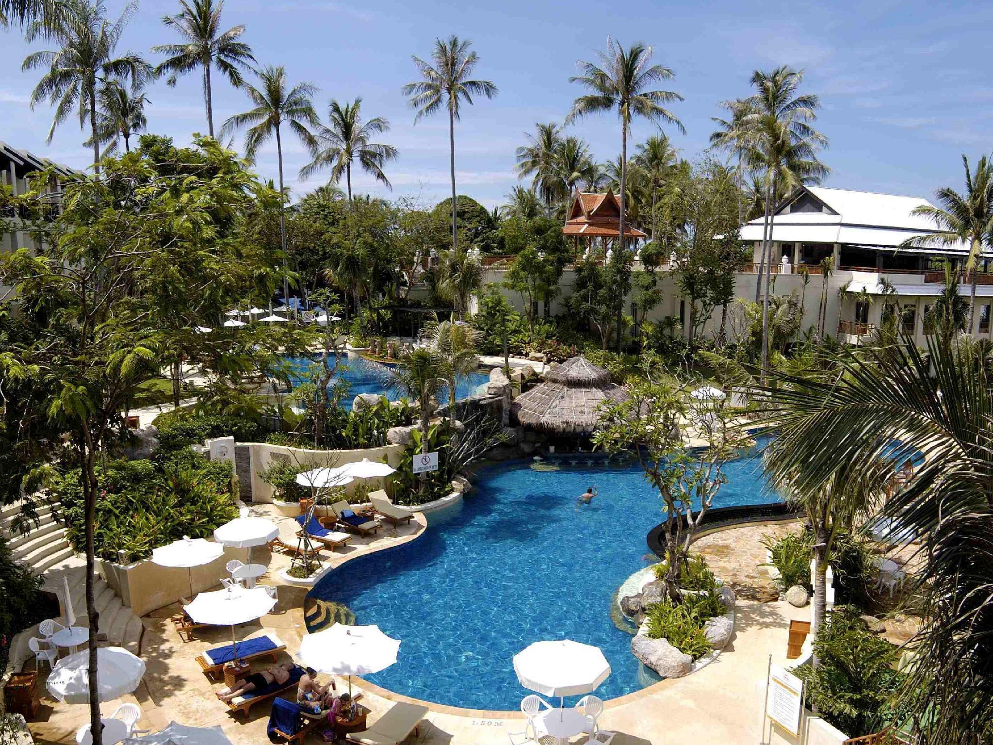 Horizon Karon Beach Resort & Spa ฮอไรซอน กะรน บีช รีสอร์ท แอนด์ สปา