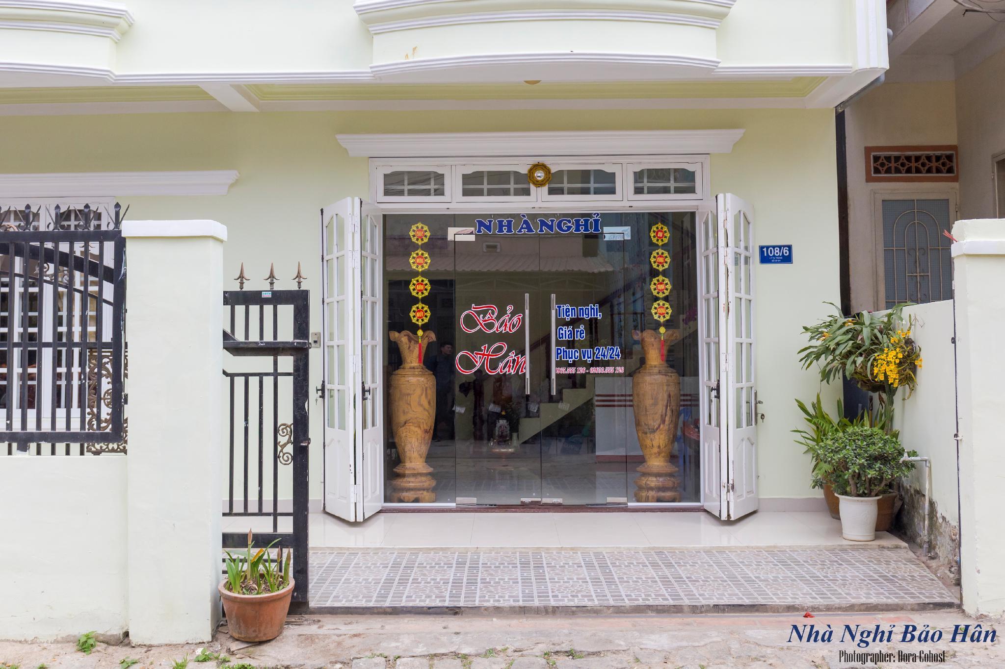 BAO HAN Hotel