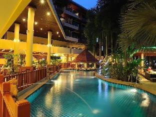 バウマンブリ ホテル Baumanburi Hotel