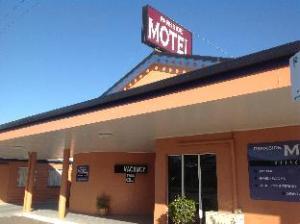Parkside Motel Ayr