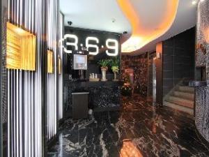 369 Hotel