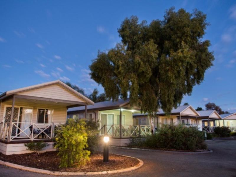 Discovery Parks   Kalgoorlie Goldfields