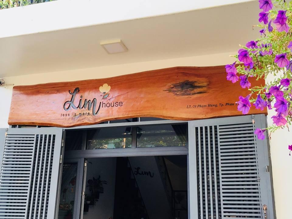 LIM House Homestay