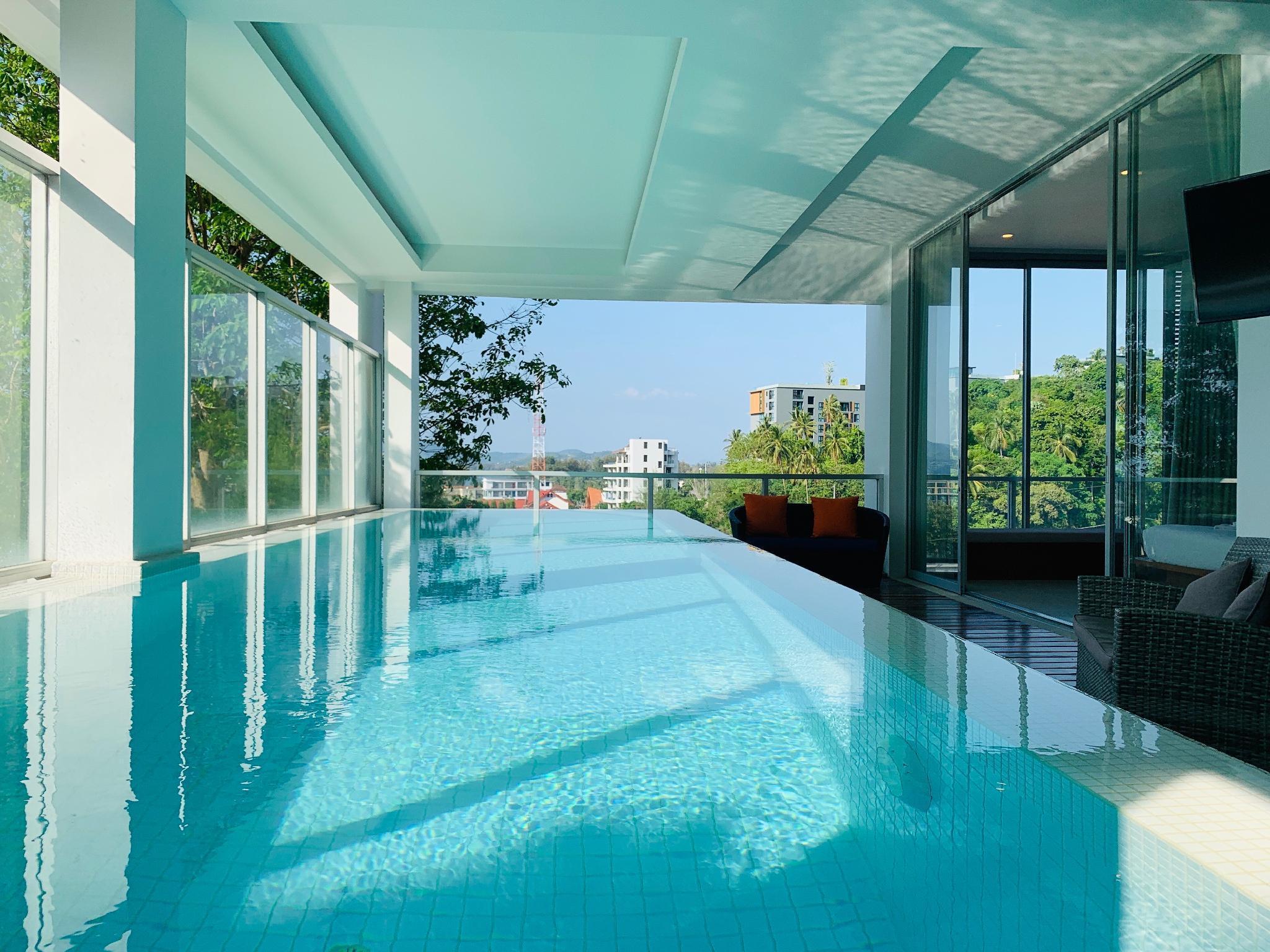 The Quarter 301 - Luxury Surin 3 BR, private pool The Quarter 301 - Luxury Surin 3 BR, private pool