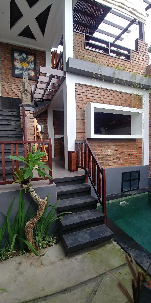 Luxury private villa and near everywhere in bali