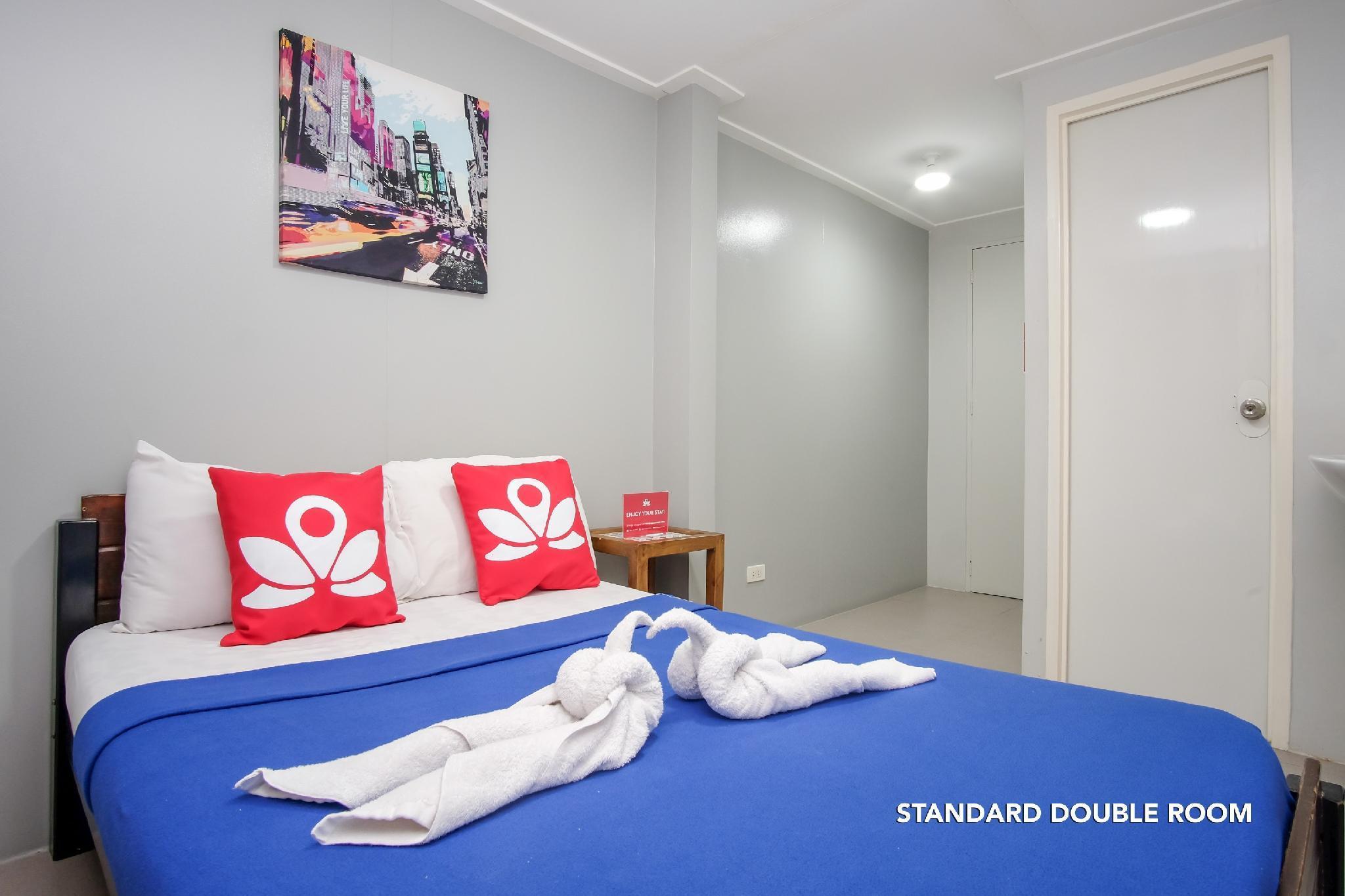 ZEN Rooms Basic Metrodeluxe Pasay