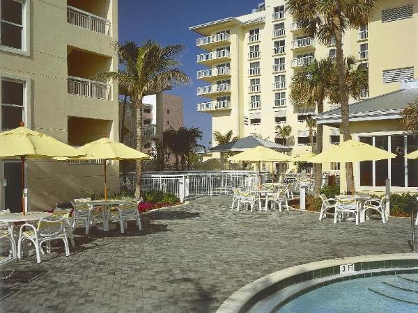Wyndham Royal Vista Fort Lauderdale