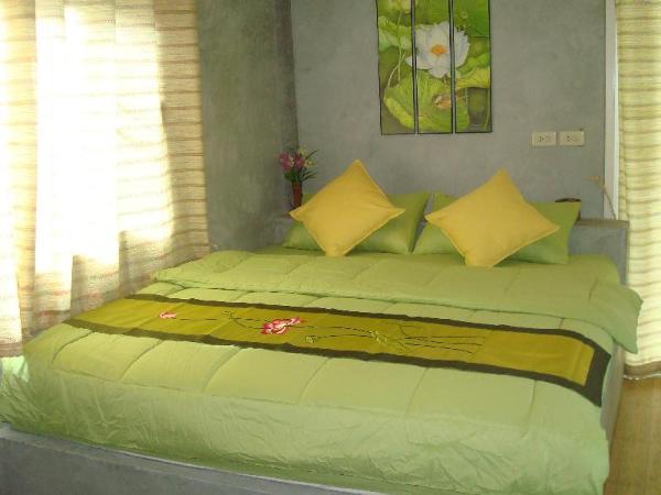 Pause Phangan Resort Koh Phangan