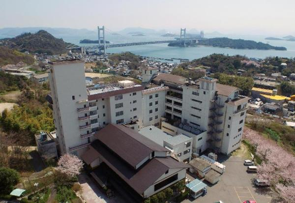 Washu Blue Resort Kasago Kurashiki
